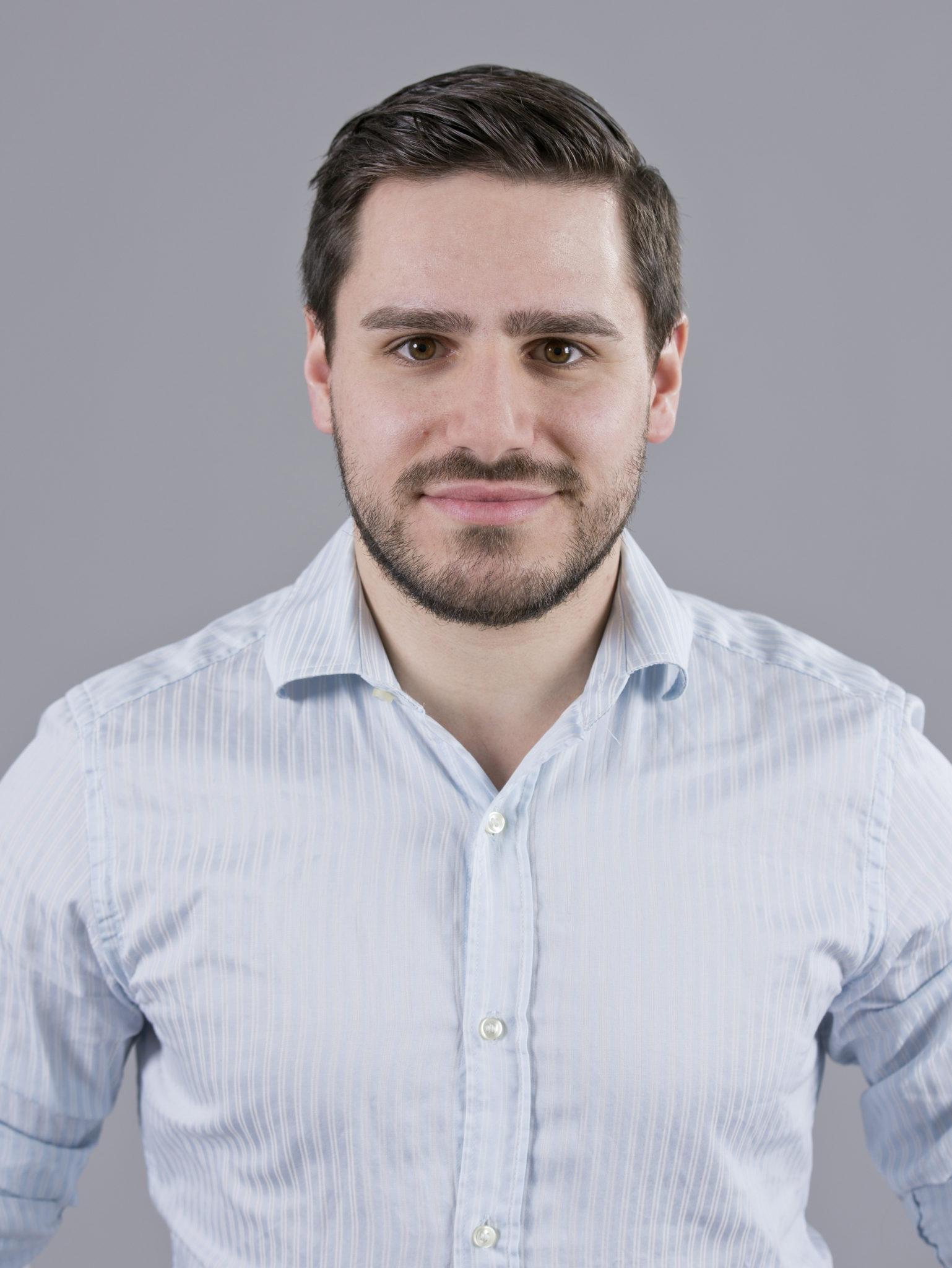 Andreas Erk