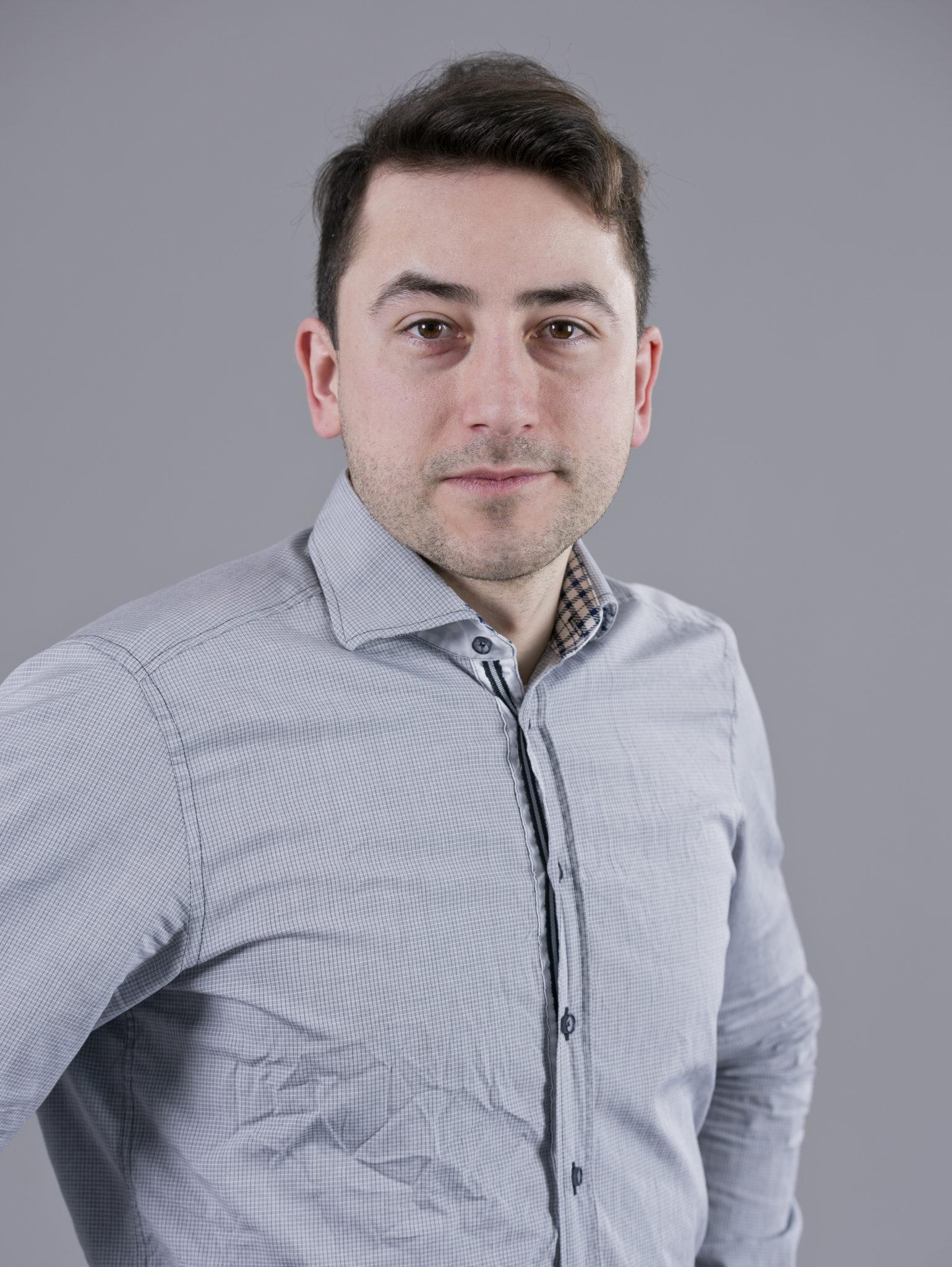 Maksym Vovk