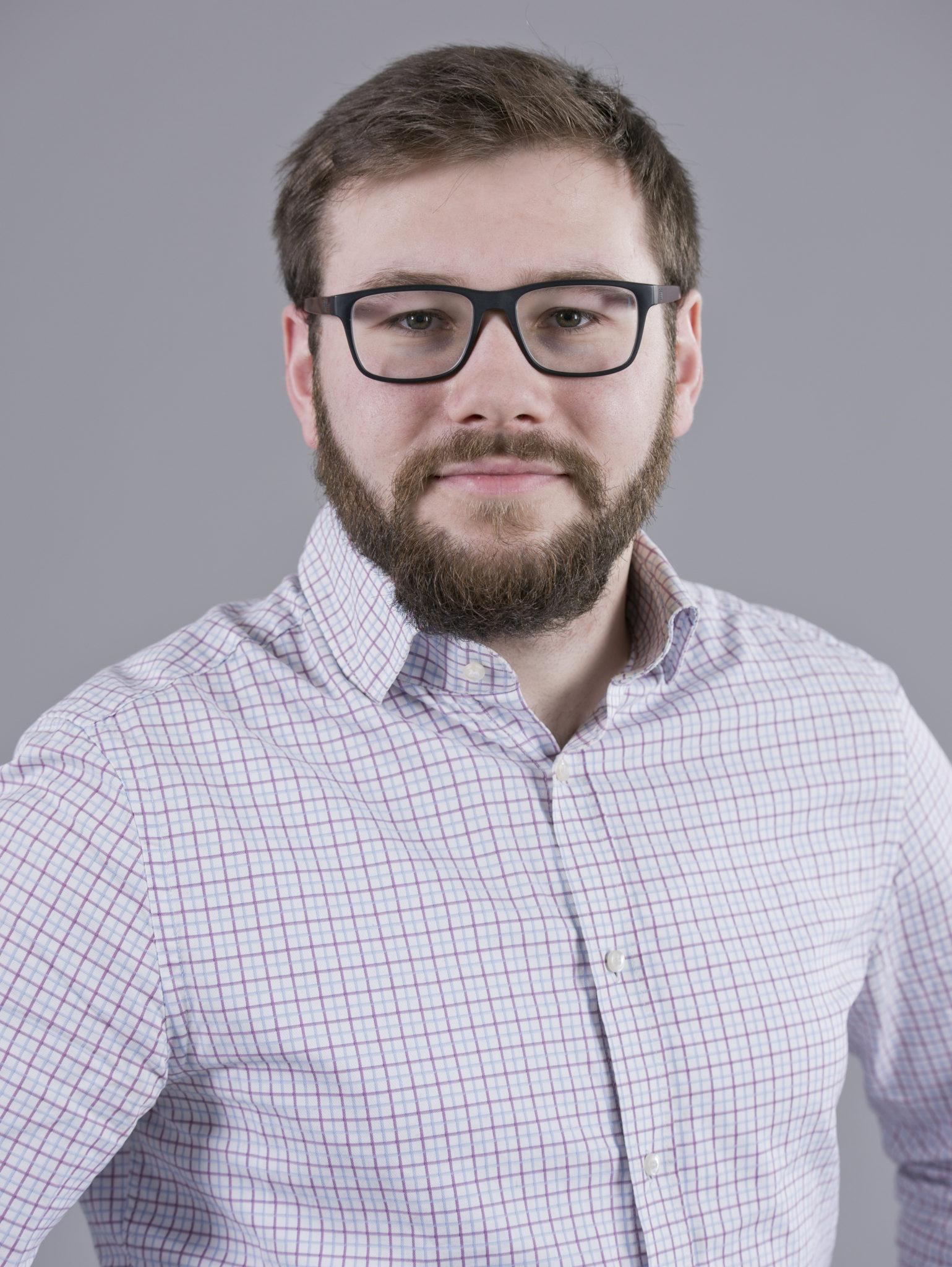 Moritz Hillenbrand