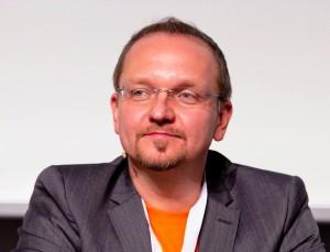 Cristoph Cemper auf der SEOkomm 2012