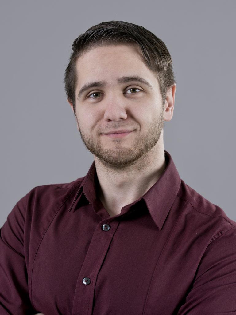 Alexander Goll