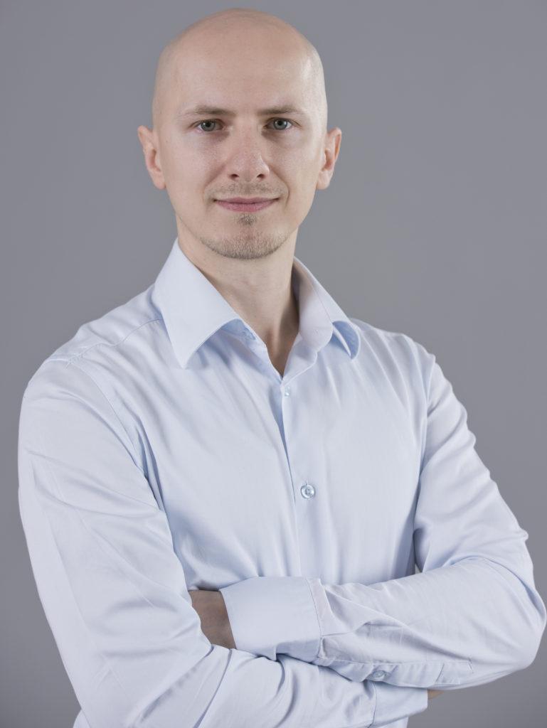 Dominik Klosa