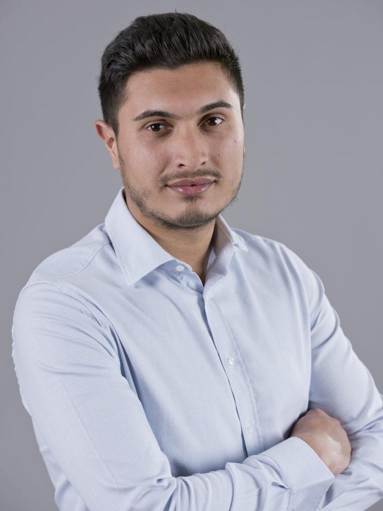 Ismail Toprak
